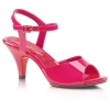 BELLE-309 Hot Pink Patent